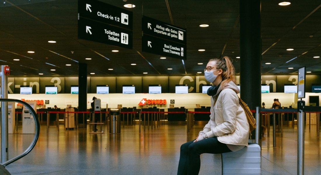 coronavirus e viaggi